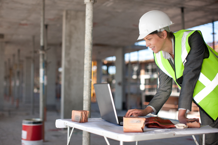 Developing a Cybersecurity Strategy in the Construction Industry