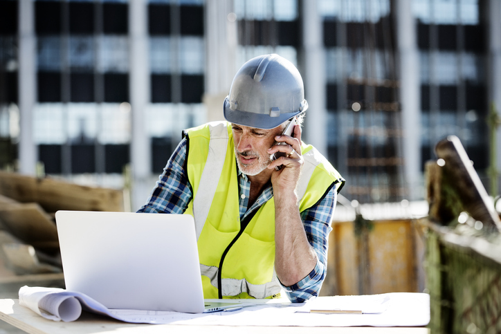Custom Co-Managed IT Services For Salem Construction Firm