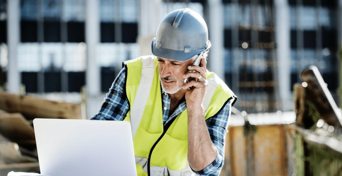 Construction Mobile Computing